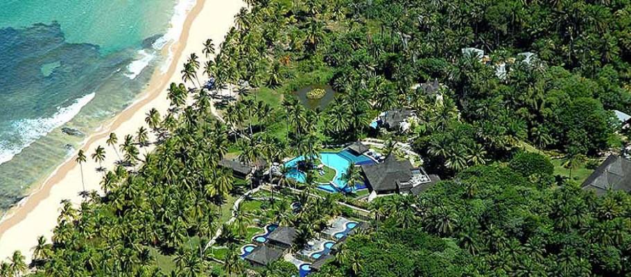 Kiaroa Eco Luxury Resort – Península de Marau / BA