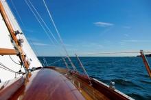 Viagem de navio