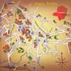 Mapa de Ouro Preto