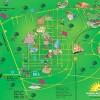 Mapa de Araraquara